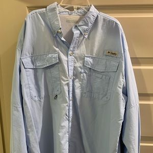 Columbia Shirts - Men's Columbia Shirt